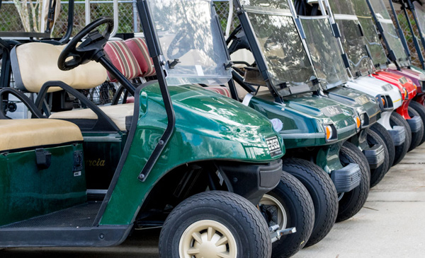 Golf Cart Repair Keystone Heights