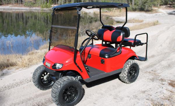Golf Cart Repair Orange Park