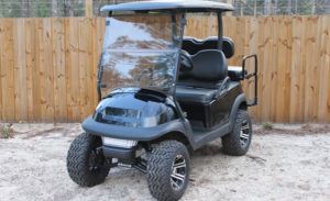 Golf Cart Upgrades