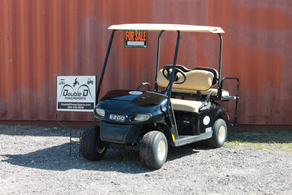 Double D Powersports - Golf Carts for Sale