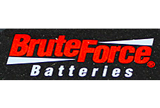 Brute Force Golf Cart Batteries